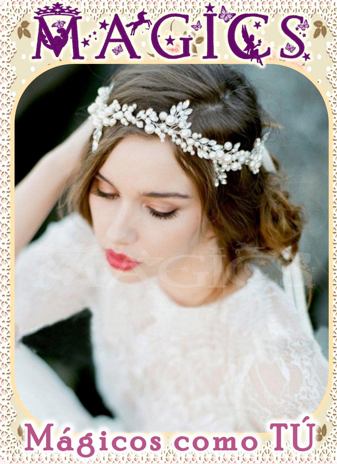 e442e8c2ff  novia  bride  xv  quinceañera  xvaños  xv  headpiece  tocado  boda   wedding  nupcial  bridal  peinado  hairstyle  peineta  comb  tiara  corona   crown  vine ...