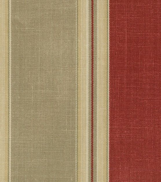 Or For Curtains In The Living Room Waverly Home Decor Fabric Country Club Crimson