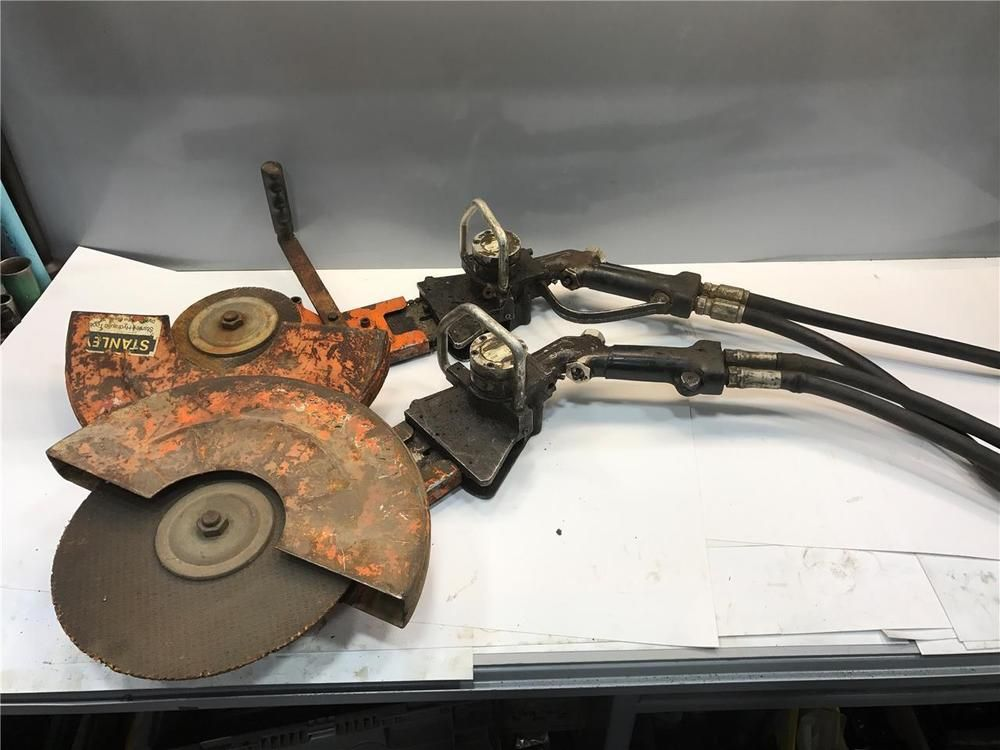 Pin by Michigan Surplus on HYDRAULIC TOOLS AND PARTS ENERPAC