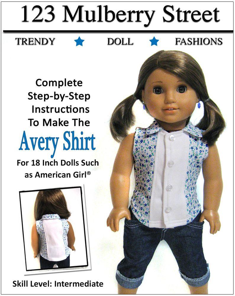 mltb Avery Shirt 18\