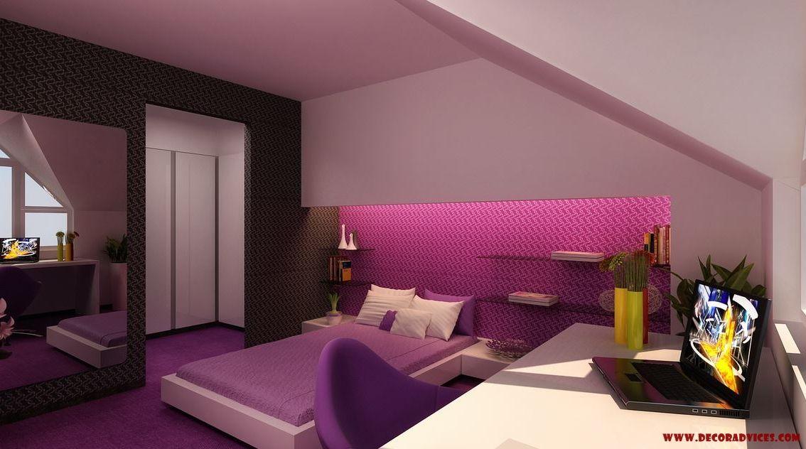 7 Inspiring Kid Room Color Options For Your Little Ones: Modern And Luxury Kids Bedroom Design Updating Your Kids