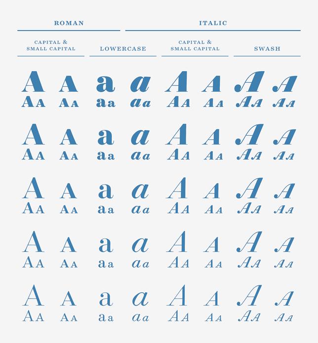 Surveyor Grid Types Of Lettering Lettering Fonts New Fonts