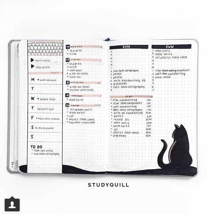 Pin On Notes Bullet Journaling
