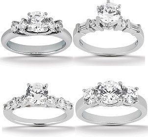 Diamond engagement rings NYC- Welcome to the best place of diamond engagement  rings . Engagement rings are forever. Choose from a large collection of a round, 3 stone, solitaire and halo rings. Each ring is designed around the diamond of your choice. Diamond jewelry is our specialty.See more at :- http://www.landljewelry.com/