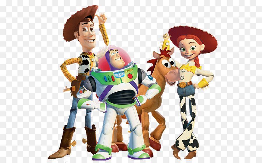 Jessie Buzz Lightyear El Sheriff Woody Toy Story Personajes Imagenes De Buzz Lightyear Tartas De Toy Story