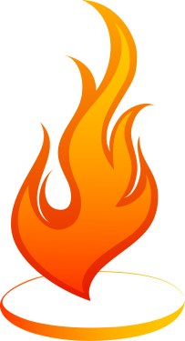 Flame Fire 01 Vector Eps Free Download Logo Icons Clipart Flame Art Fire Vector Clip Art