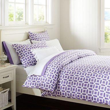 peyton duvet cover sham purple bed sets pink blue purple rh pinterest ca