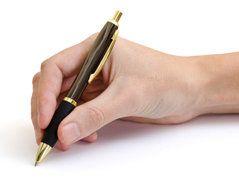 handschriftlicher lebenslauf fr die einbrgerung wissenswertes ber inhalt und form - Handschriftlicher Lebenslauf
