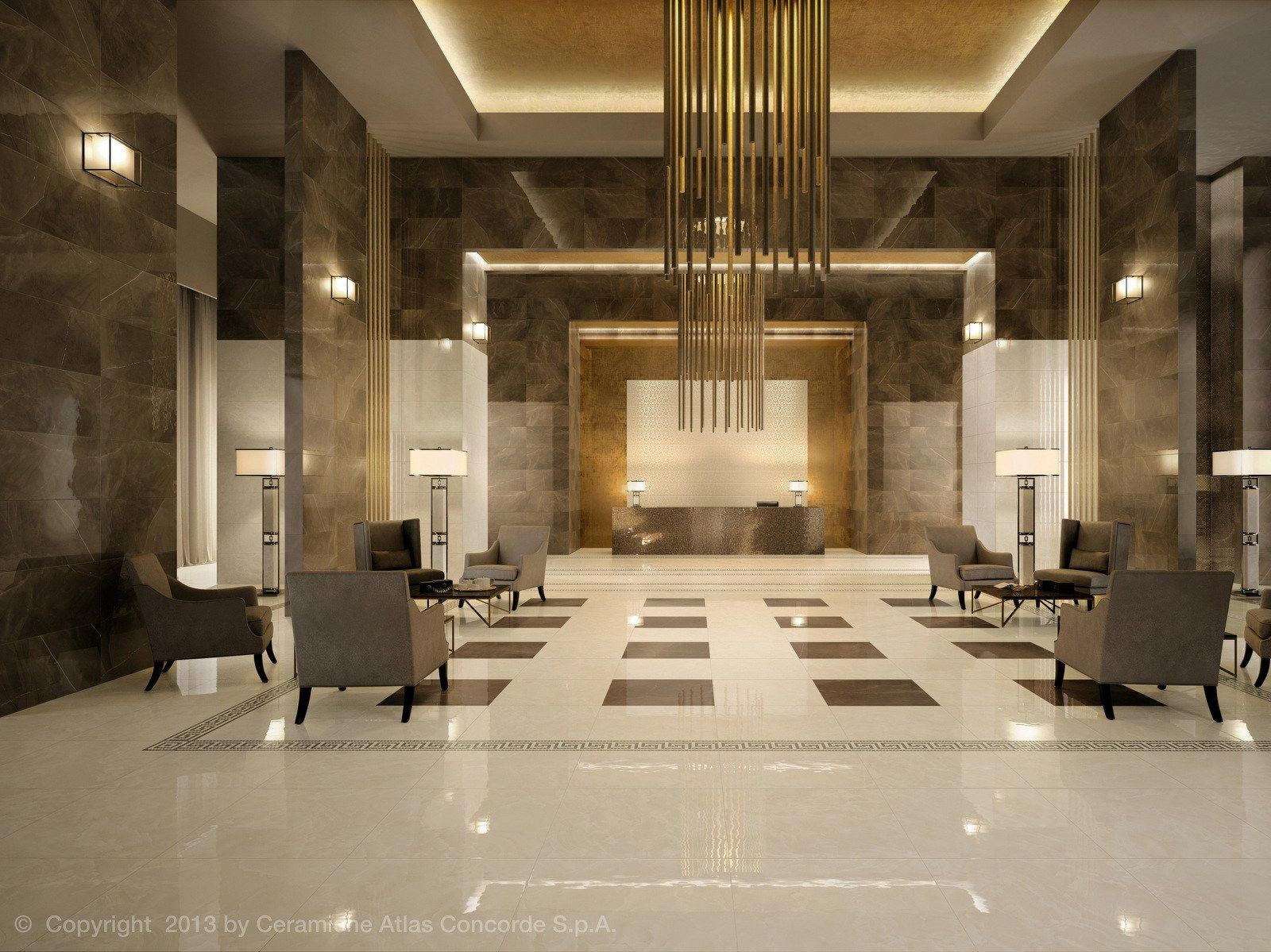 porcelain stoneware flooring with marble effect marvel floor design rh pinterest com