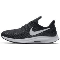 Nike Air Zoom Pegasus 35 Flyease Damen Laufschuh Weit Schwarz Nike In 2020 Nike Air Laufschuhe Schuhe Damen