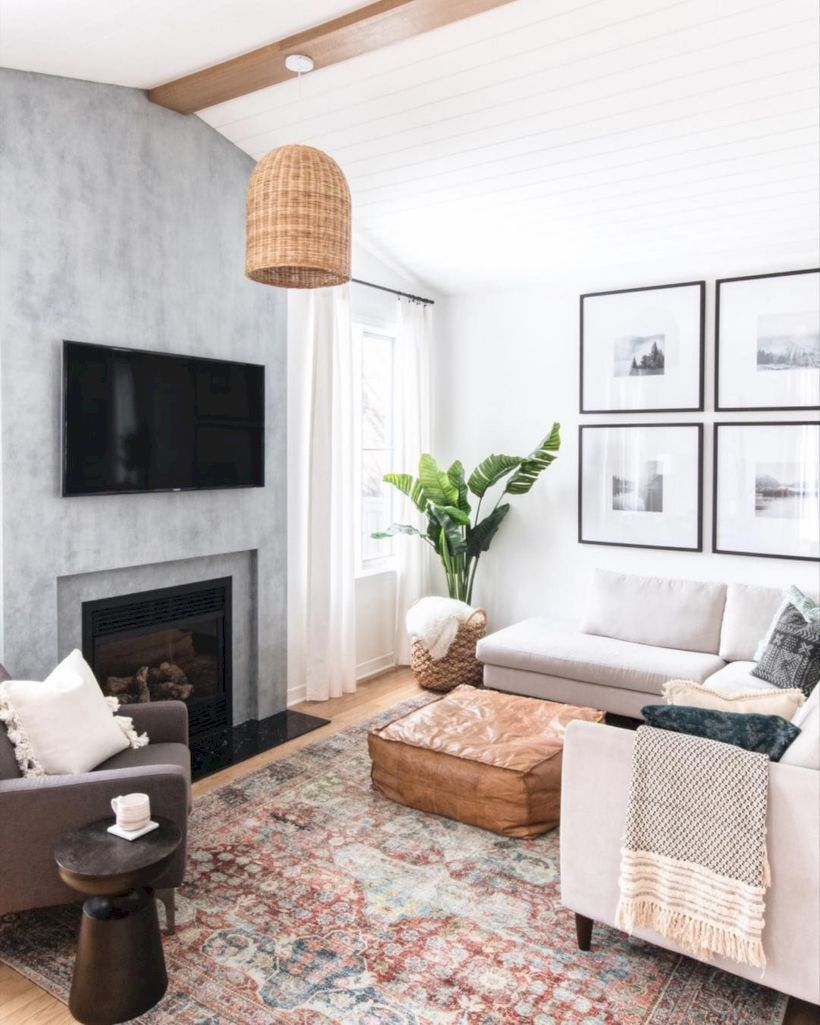 51 living room design ideas on minimalist homes that you can try now rh pinterest com interior decorating ideas for a log home interior decorating ideas for a boutique