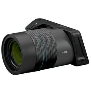 Lytro Illum Light Field Digital Camera Na 8x Optical Zoom 4