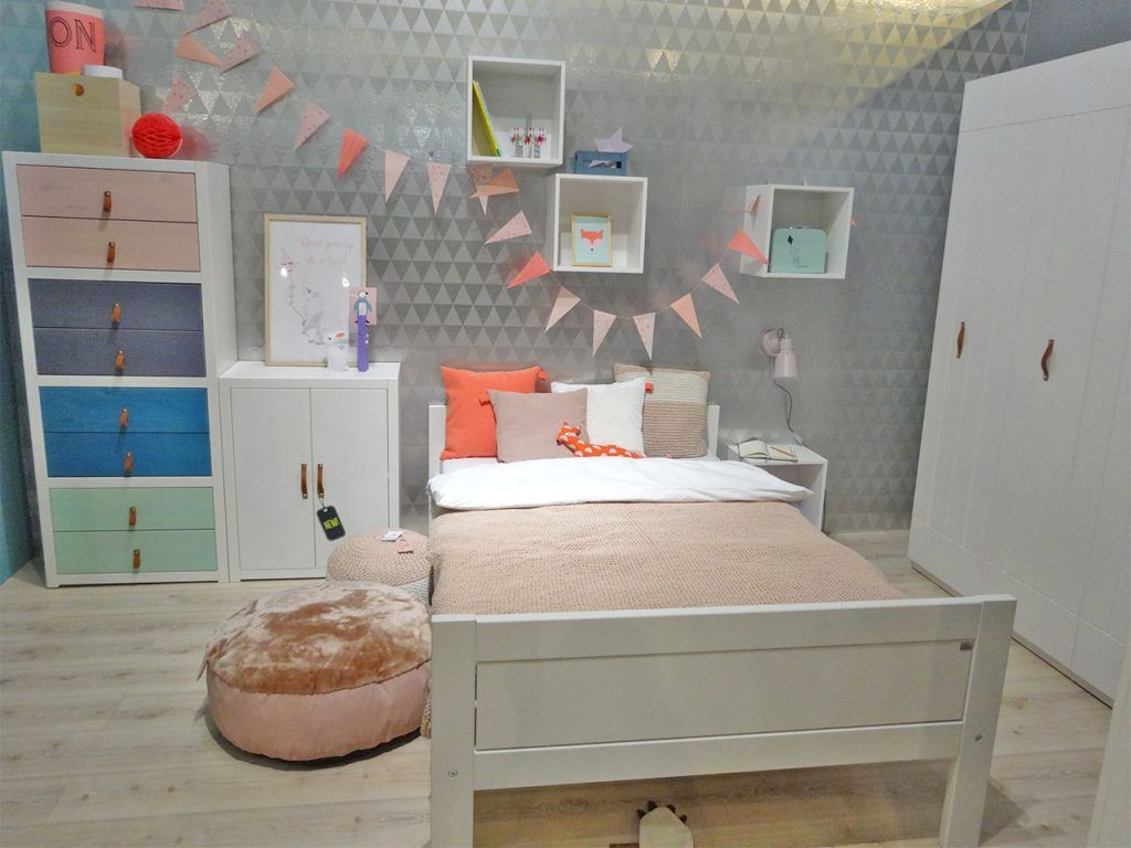 Cmo decorar una habitacin juvenil a