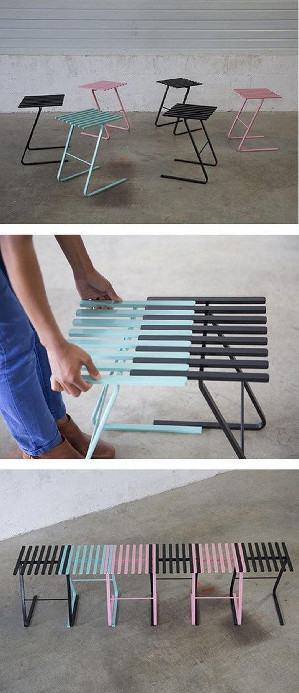 27 coolest modular furniture designs furniture design ideas rh pinterest com