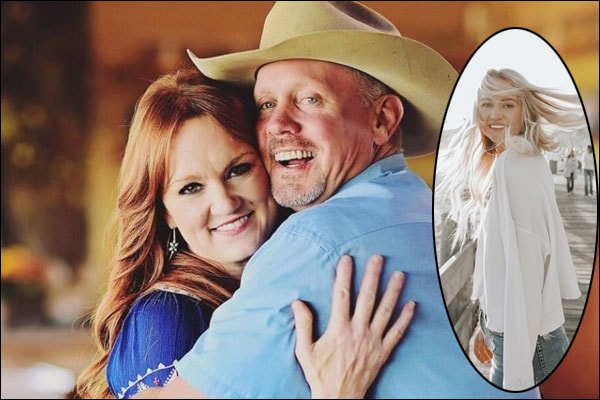 Ree Drummond S Daughter Paige Drummond Was Born On 31st Of October 1999 With Husband Ladd Drummond She Has G Ladd Drummond Ree Drummond Ree Drummond Wedding