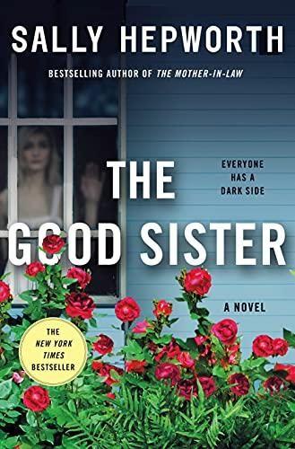 12 The Good Sister A Novel   Default