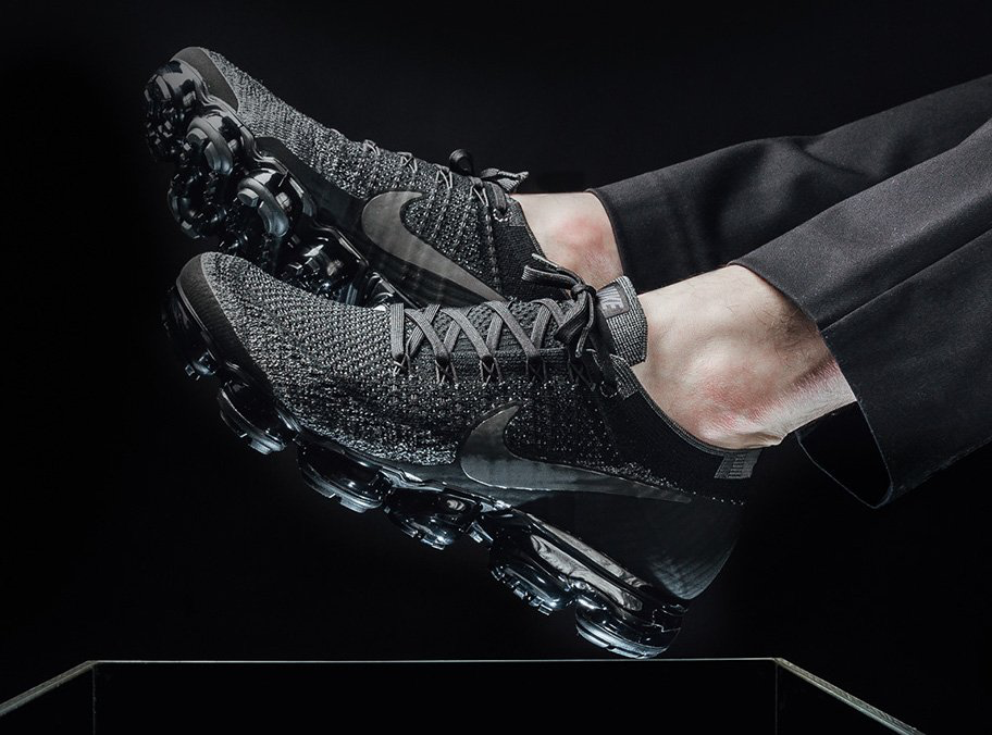 timeless design 384bd 0dd95 Nike Air VaporMax releasing in three colorways for Air Max Day  sneakerbardetroit.com nike-air-vapor…