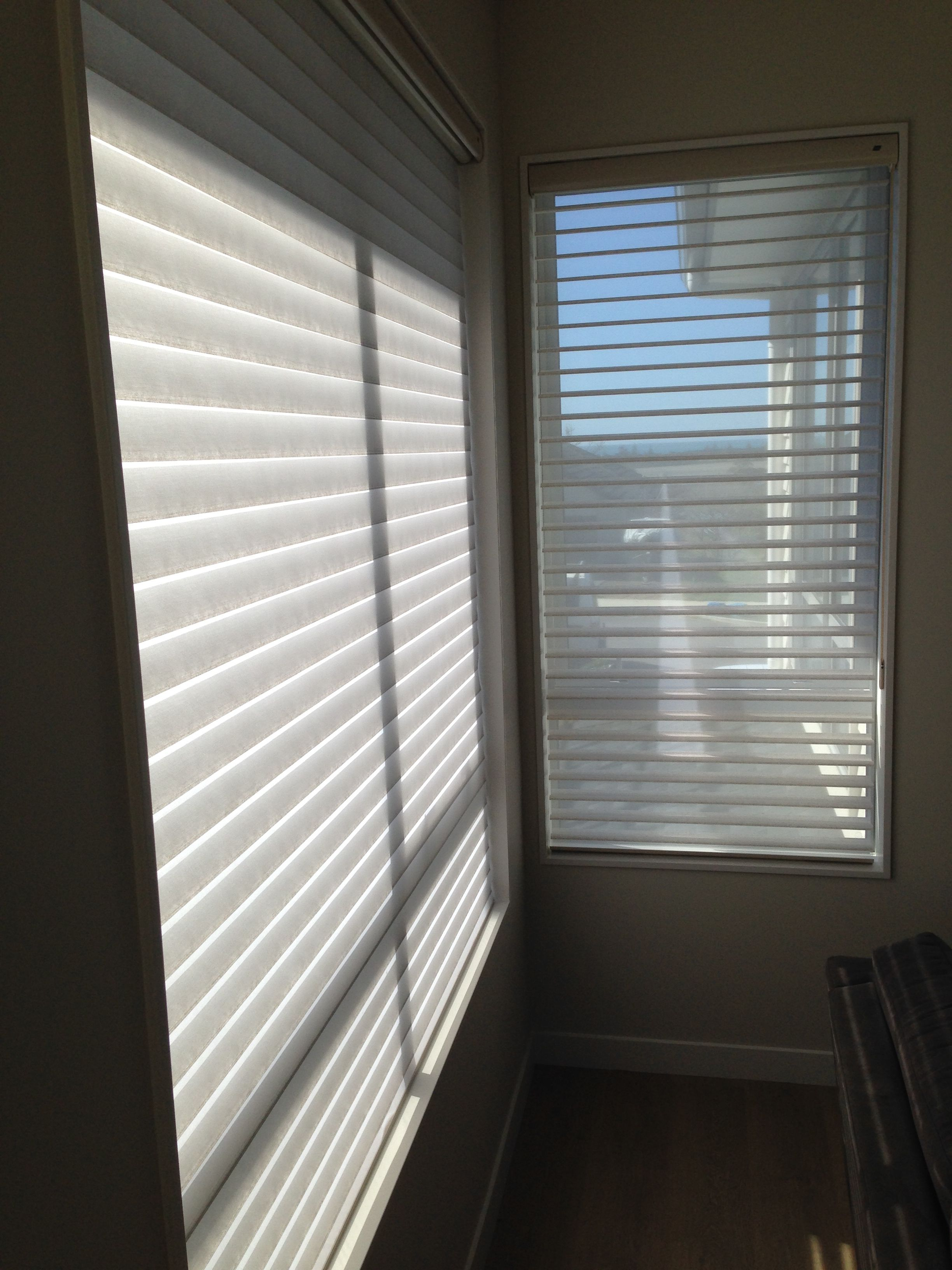 silhouette yawlmod cclose sil electric blinds luxaflex concept