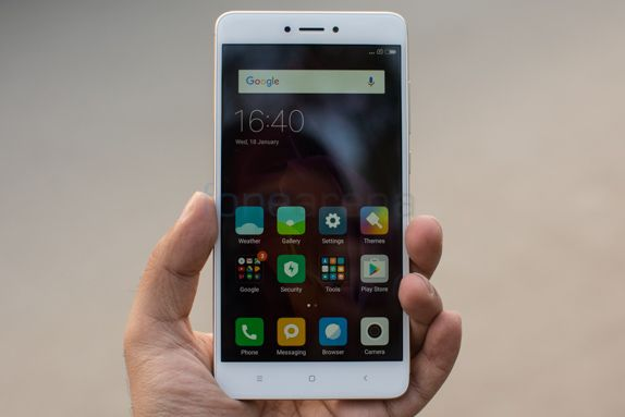 Xiaomi Redmi Note 4 Tips Tricks Features: Xiaomi Redmi Note 4: 10 Tips And Tricks You Should Know