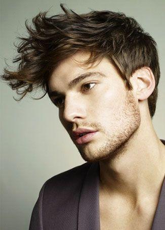 moda y tendencias peinados para hombre 2013 el tupe quiffe dreams