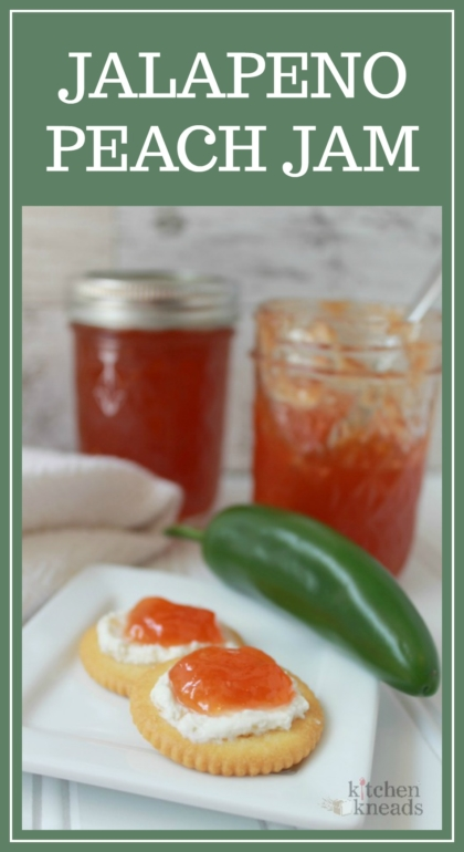Peach Jalapeno Jam Recipe Jalapeno Jam Pepper Jelly Recipes