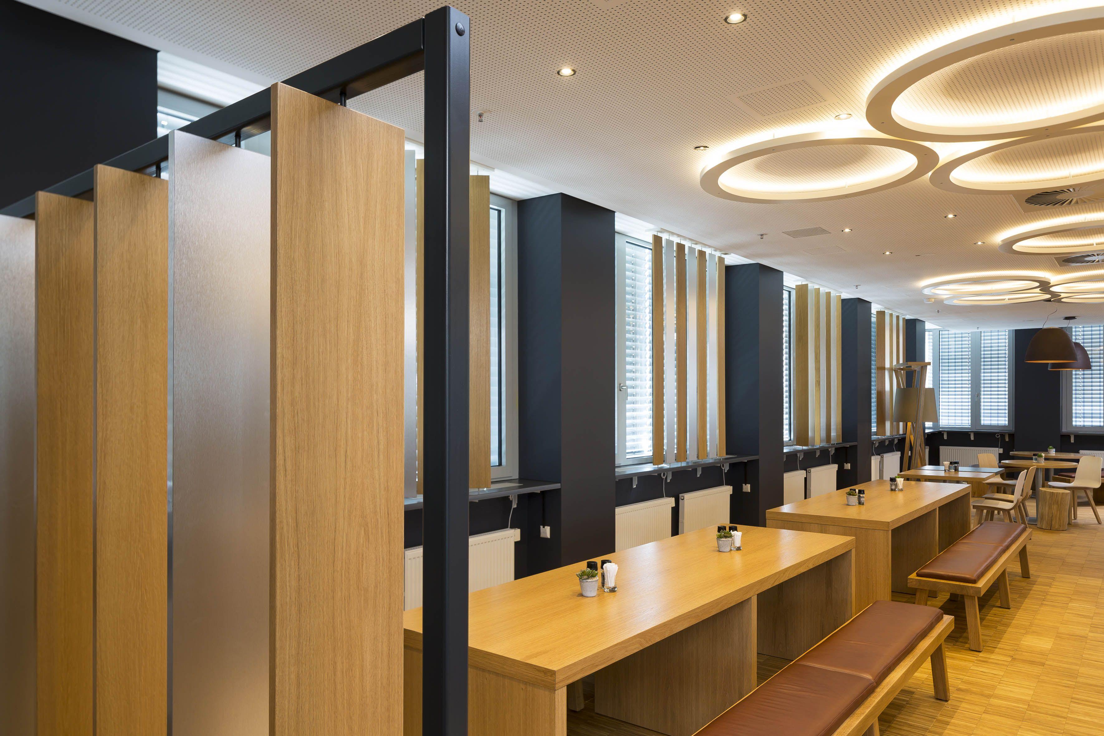 Paulaner Brauerei Mnchen By Kitzig Interior Design