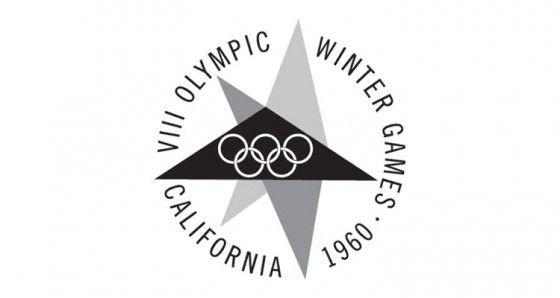 1960-olympics   Olympic logo