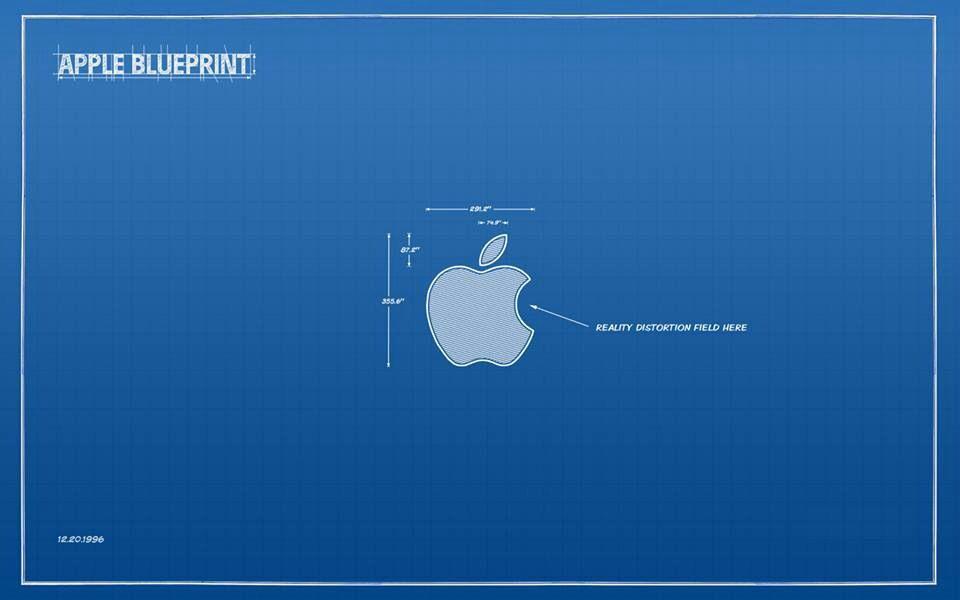 apple blueprint ipad mac wallpaper mac desktop apple desktop rh pinterest com