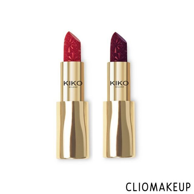 Photo of Kiko Magical Holiday Wow Lipstick Lipstick Review (ClioMakeUp Blog / All about M…