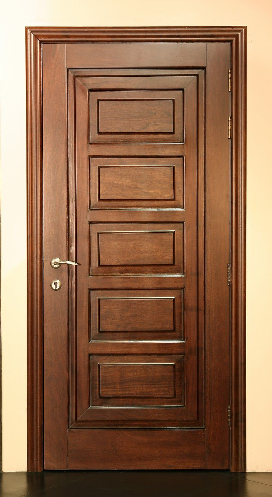 71 Reference Of Door Design For Bedroom In India 71 Reference Of Door Design For Bedroom In I Wooden Door Design Modern Wooden Doors Wooden Doors Interior