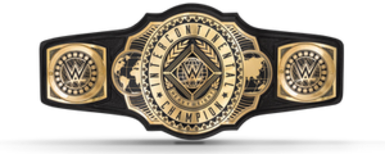 New Wwe Intercontinental Championship Title Png By Berkaycan On Deviantart Wwe Intercontinental Championship Wwe Intercontinental