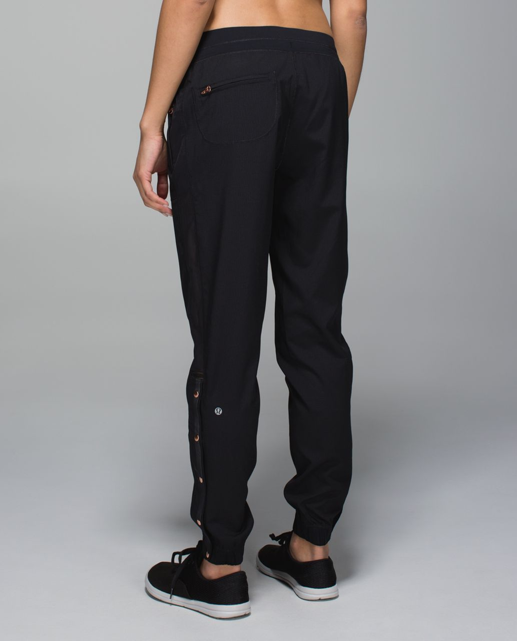 446305d2cc445 Lululemon Var-City Track Pant - Black in 2019