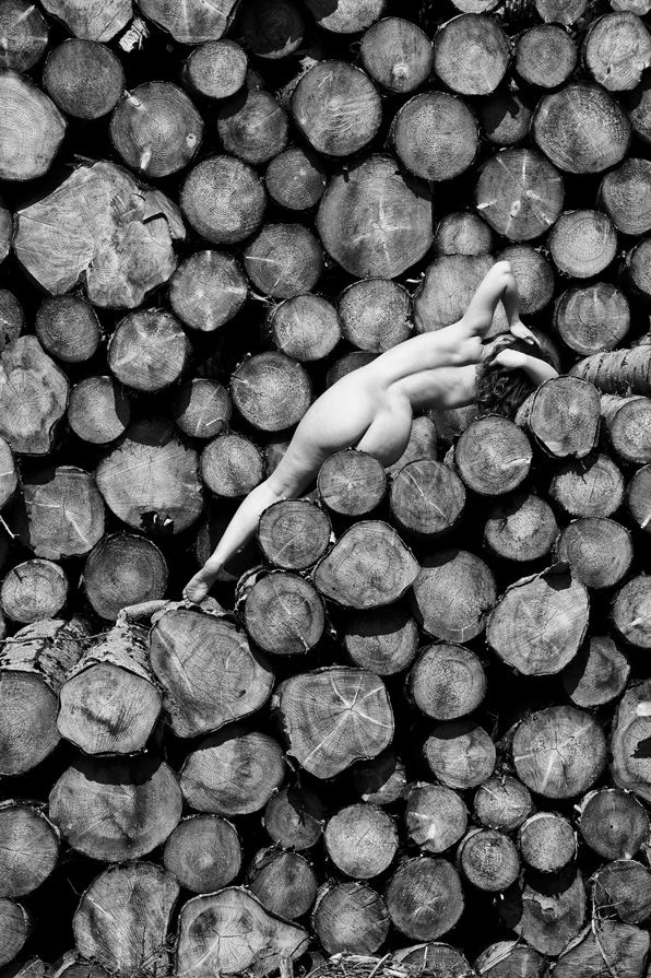 Body Form Human Nude Photography Art Fine Black And White Model Nature Aerial Shot Curves