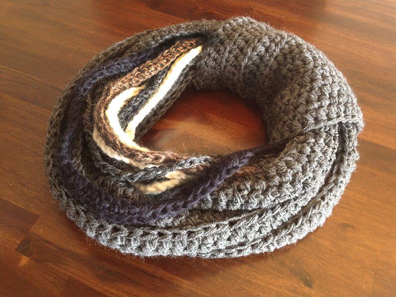 Wollreste Verwerten Handarbeit Pinterest Crochet Diy Crochet
