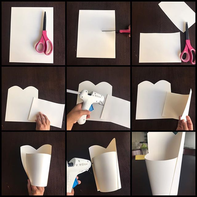 just finished making a tutorial on how i put together my strapless paper dress top template sale