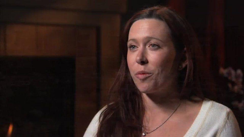 Amanda collins a survivors story survivor amanda collins