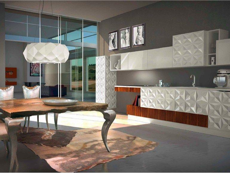 Mobili bizzotto ~ Diamond kitchen by bizzotto design tiziano bizzotto cozinha