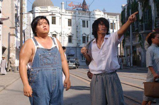 Kung Fu Sion Audio Latino Descarga Por Mega Peliculas Y Series Mega Kung Fu Hustle Kung Fu Movies Kung Fu