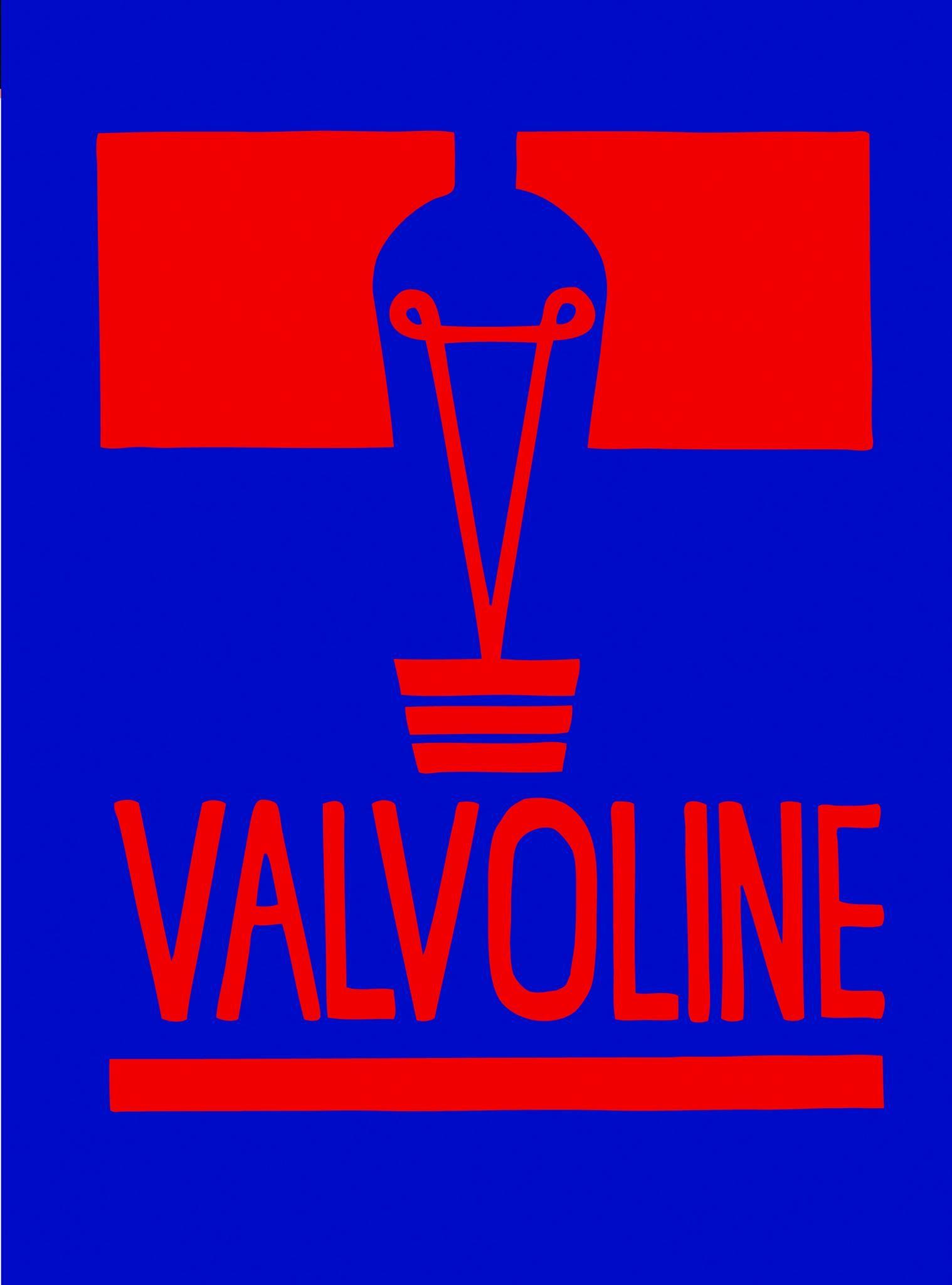 Valvoline - Logo