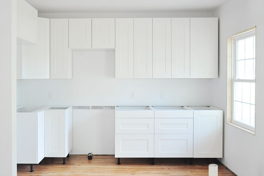 14 Tips For Assembling And Installing Ikea Kitchen Cabinets Ikea Kitchen Cabinets Cost Of Kitchen Cabinets Ikea Kitchen