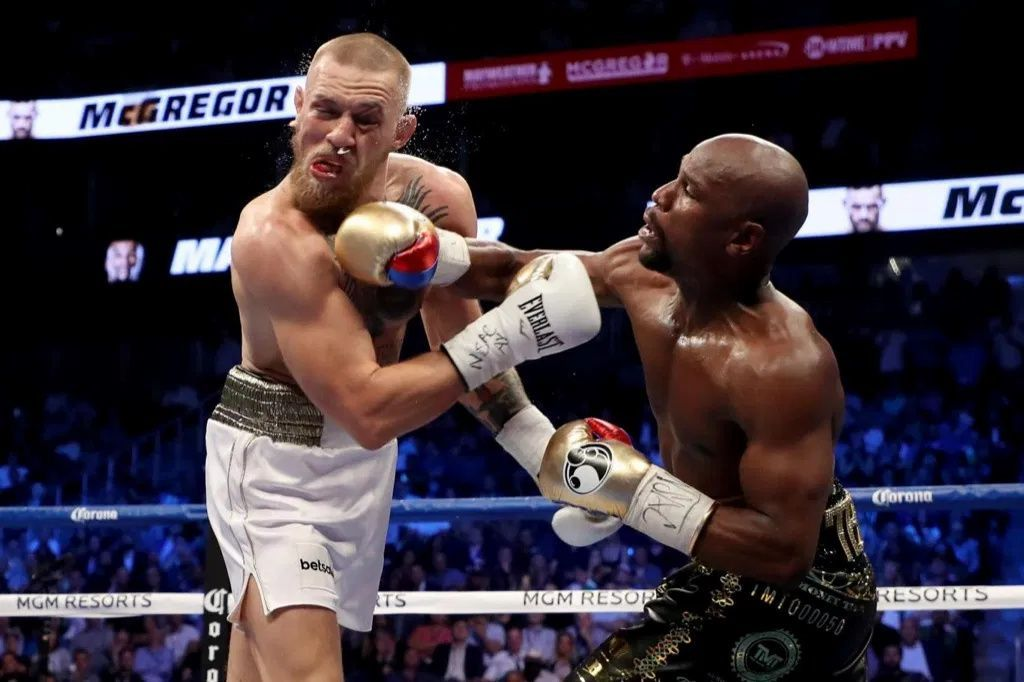 50 Crazy Celebrity Facts You Won T Believe Are True Trends Today In 2020 Mcgregor Fight Mayweather Vs Mcgregor Celebrity Facts