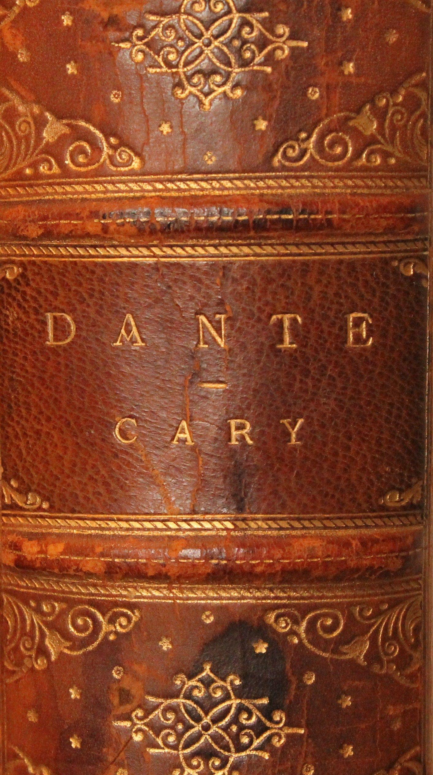 dante's inferno book for sale