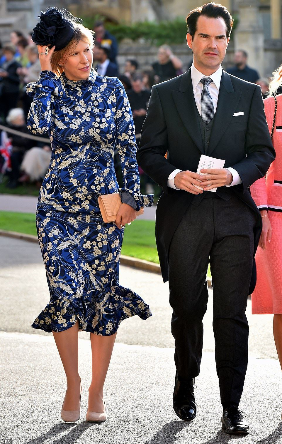 Beautiful bride Princess Eugenie marries Jack Brooksbank