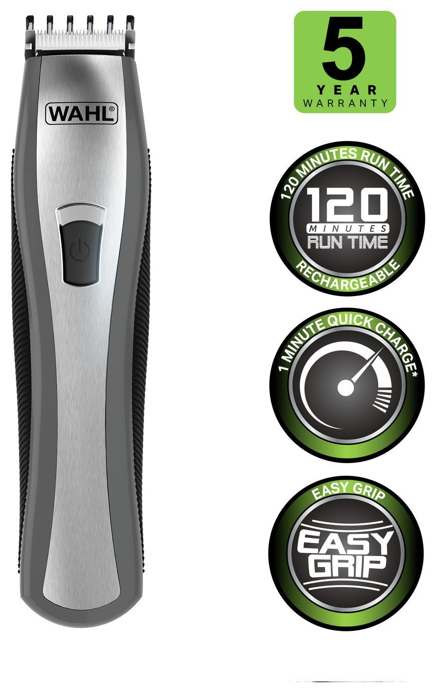 Wahl Beard and Stubble Trimmer Kit WM8541805X in 2020