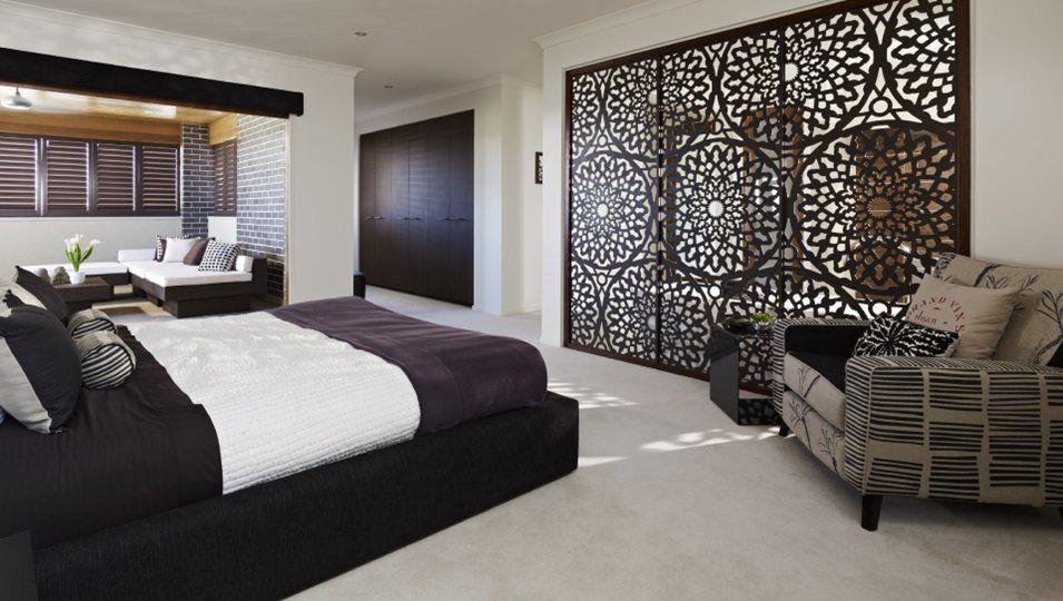 Wall Street Modern Bedroom Designs Decor Ideas