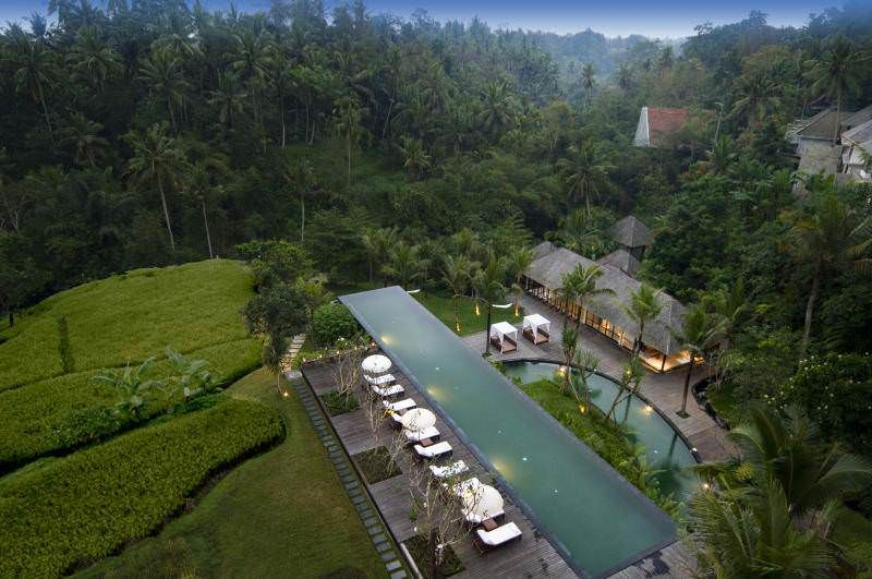 10 Best Hotels In Ubud Places To Stay