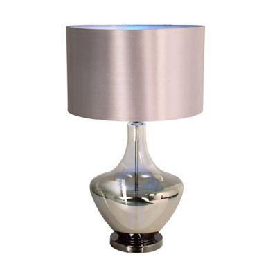 Home collection aurora table lamp debenhams