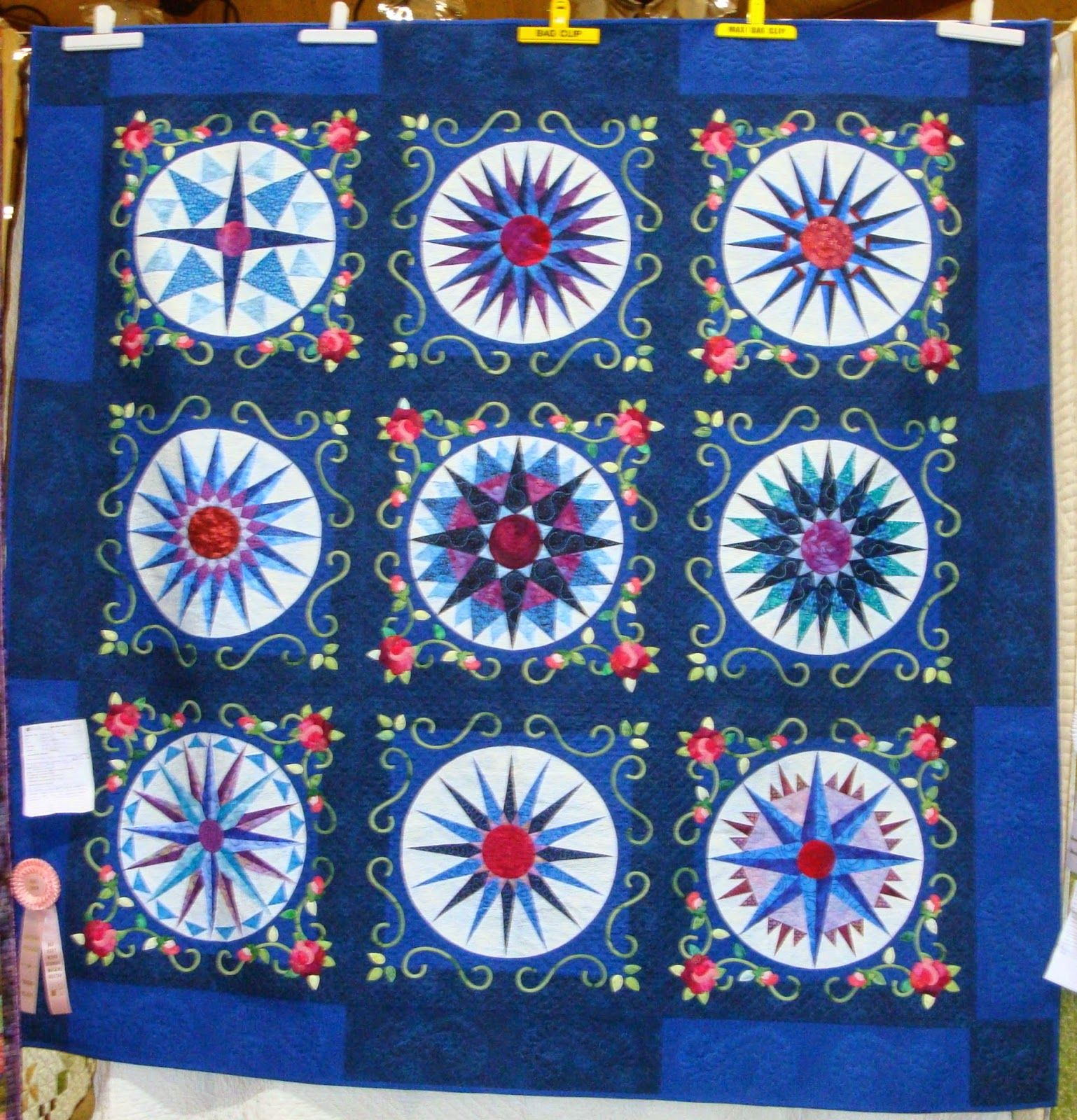 FABRIC THERAPY: Sauder Village Quilt Show: Part Three ... : sauder village quilt show - Adamdwight.com