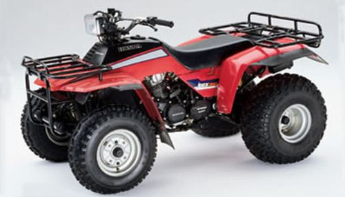 Downloads Honda Atv Dirt Bikes For Kids