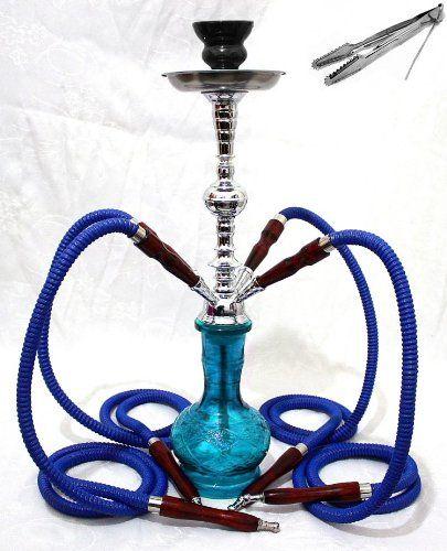 4 Manguera 52 cm Hookah Shisha Narguile agua tubo vidrio fumar venta - https://complementoideal.com/producto/tienda-socios/aticulos-de-fumar/4-manguera-52-cm-hookah-shisha-narguile-agua-tubo-vidrio-fumar-venta-h-0636/
